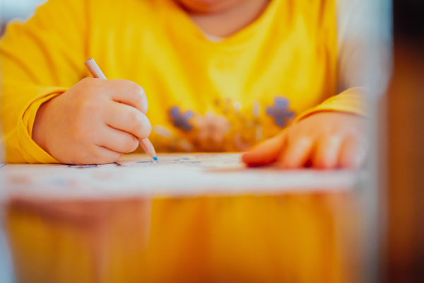 Montessori Pädagogik Kinderhaus Leib
